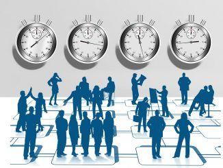 5 Ladrones de Tiempo en Tu Vida