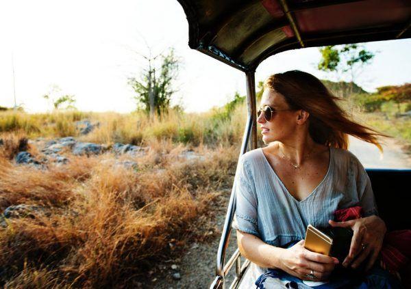 5 Ventajas Saludables de un Viaje Breve