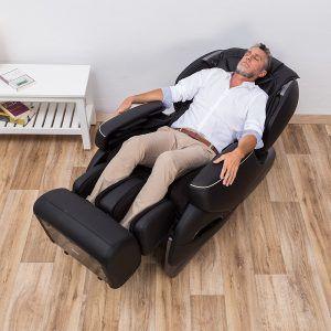 Sillon de masajes Relax