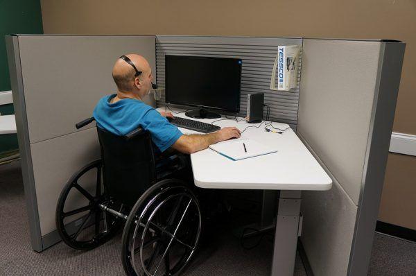 integracion laboral de las personas con discapacidad