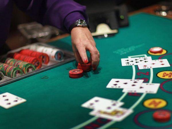 jugar al casino de manera responsable