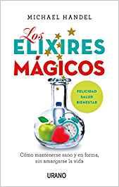 LIBRO Los Elixires Magicos