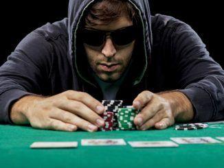 jugador de casino
