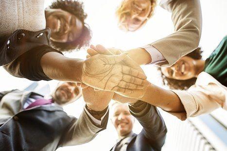 Team Building - Trabajo en Equipo