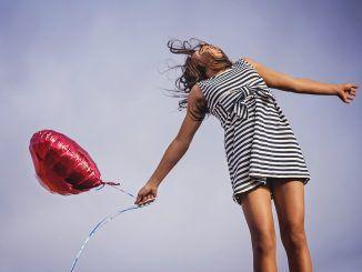 Cómo buscar la felicidad