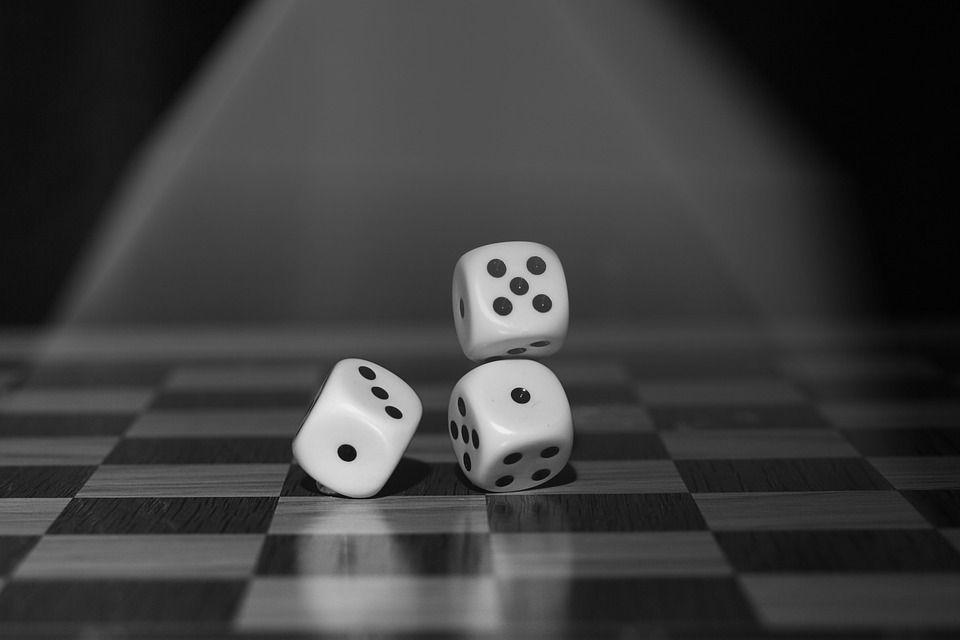 La adicción a los juegos de azar