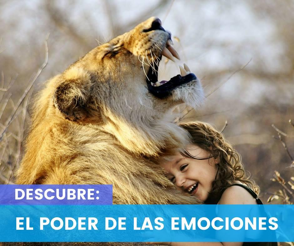 ¿Cuáles son las emociones de las personas?