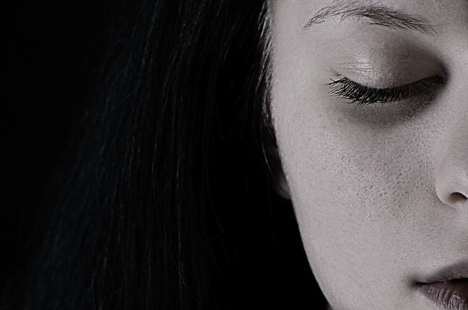 Depresión y ansiedad en niños