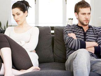como saber si tu pareja te miente