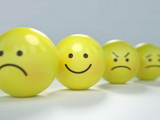 Dejar de ser sensible y ser más fuerte