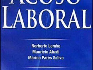 Libro Acoso Laboral