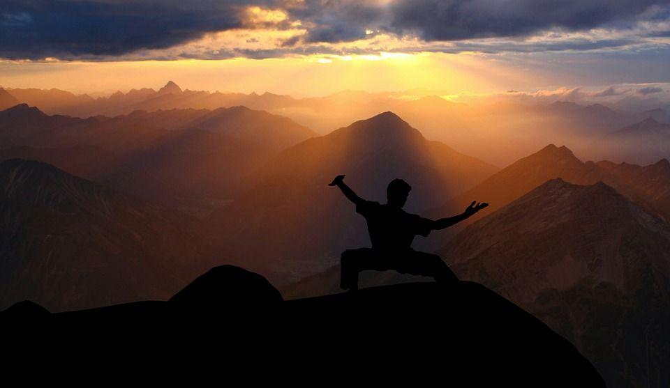 Alcanza el equilibrio mental gracias al Tai Chi