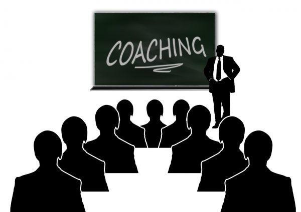 Como Conseguir Al Mejor Coach