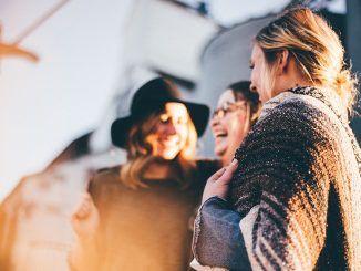 Tips para ser una persona carismática