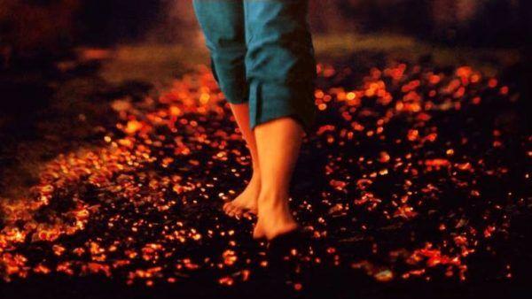 Firewalking 2