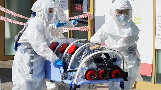 Pandemia 3