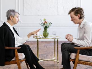 Visitar A Un Psicologo