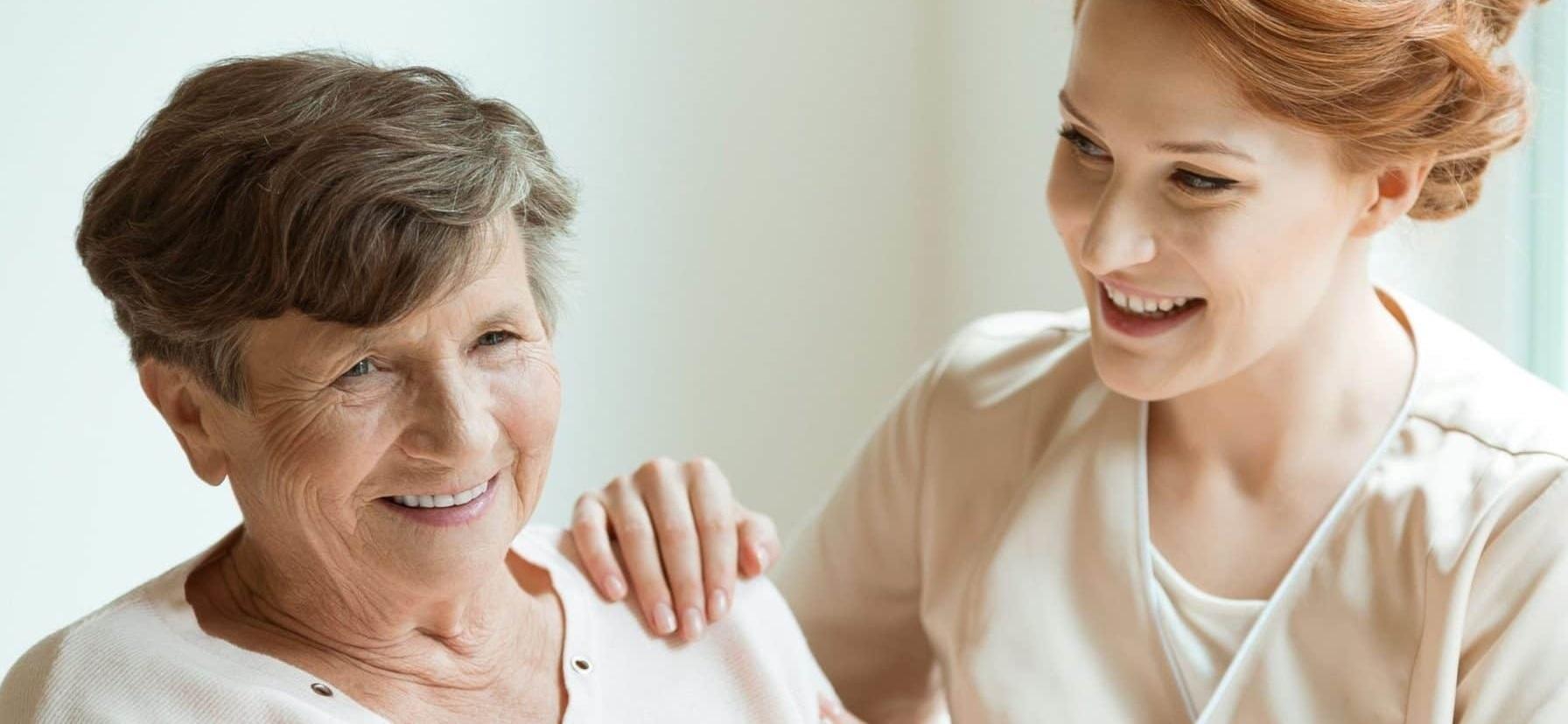 encontrar mejor residencia de ancianos