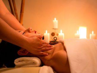 beneficios masaje